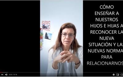 """Proyecto """"Cuenta Conmigo"""" – 13 de mayo"""