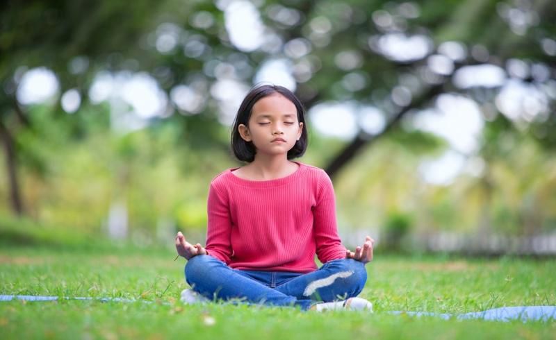 Beneficios de la meditación en niños | Quiero cuidarme