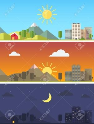 C:\Users\Maduna\Desktop\48484328-ciudad-y-paisaje-escénico-rural-en-diferentes-momentos-del-día-vector-vector-de-estilo-plano-.jpg