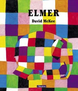 Elmer (Elmer. Álbum ilustrado): Amazon.es: McKee, David: Libros