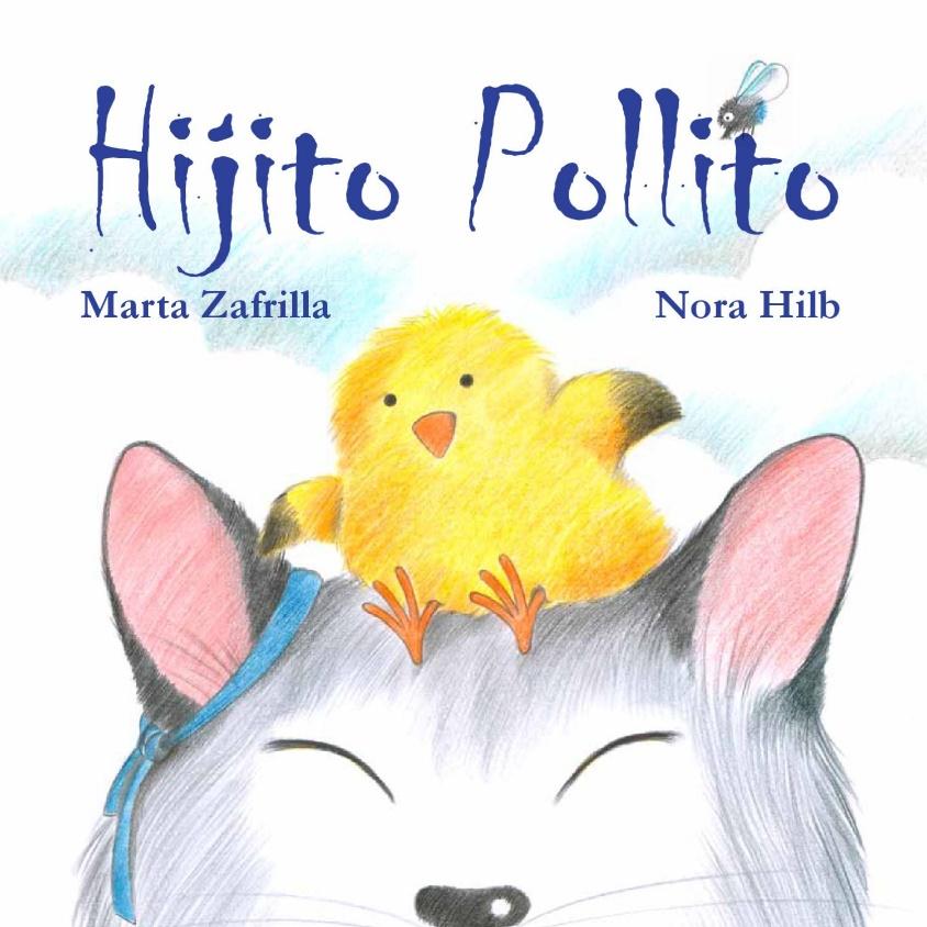 Hijito Pollito by Cuento de Luz - issuu