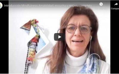 """Proyecto """"Cuenta Conmigo"""" – 4 de mayo"""