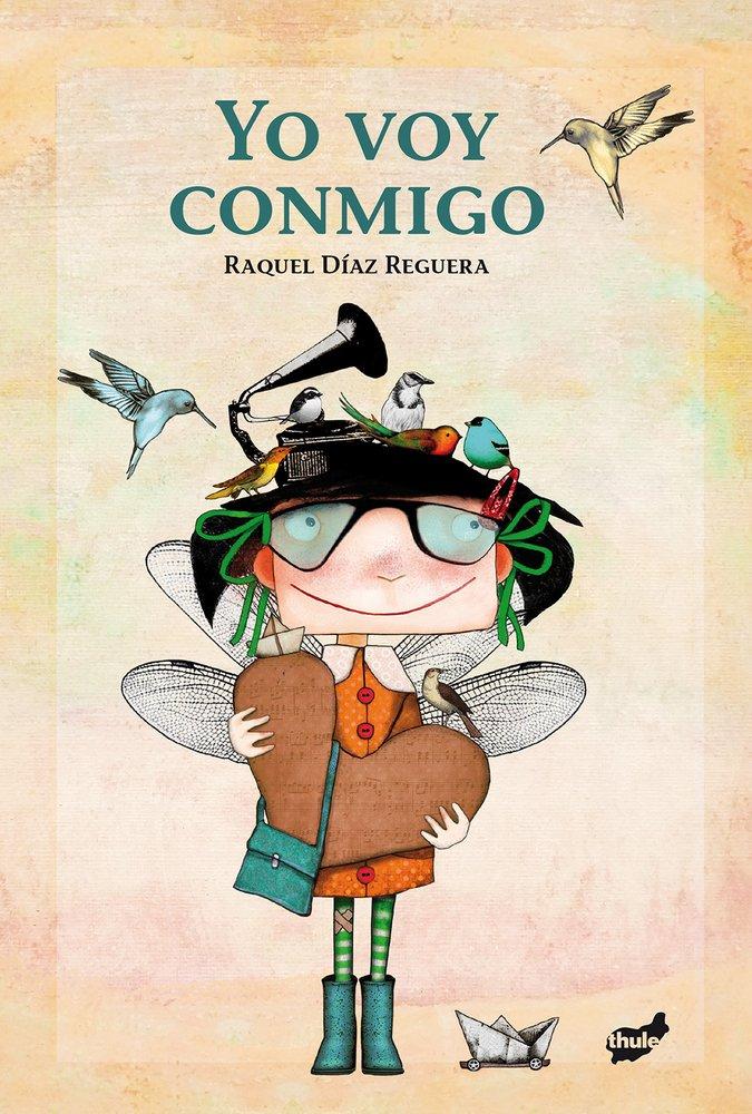 Yo Voy Conmigo (Trampantojo): Amazon.es: Díaz Reguera, Raquel ...