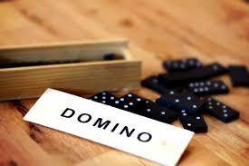 Beneficios de jugar al dominó para los niños. - Mamá Psicóloga ...