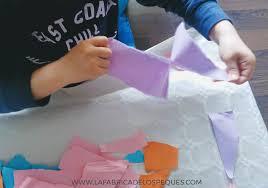 Cinco manualidades infantiles para mejorar la motricidad fina - La ...
