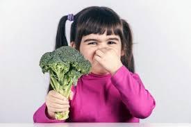 Descripción: El olfato, guía para que niños tomen decisiones | El Economista