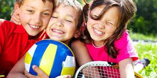 El mejor campus de verano para niños en Valencia - La Aurora y La ...
