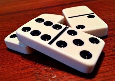 Reglas del dominó - Beneficios de jugar dominó en niños